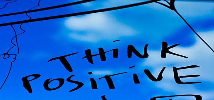 Cara Mudah Melatih Berpikir Positif dan Berpikir Bebas
