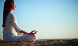 Meditasi Bioenergi Dapat Mendekatkan Anda Pada Tuhan
