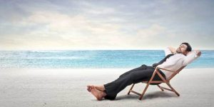 Cara Hidup Tenang dan Nyaman